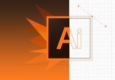 Adobe illustrator resmi vektör yapma