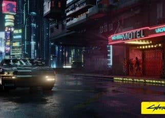 Cyberpunk 2077 Ne Zaman Çıkacak ?